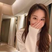 lina208658's profile photo