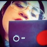 angie403437's profile photo