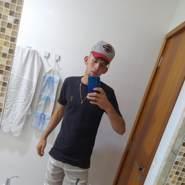 henrique997307's profile photo