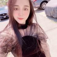 qianqiany's profile photo