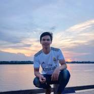 pk33711's profile photo