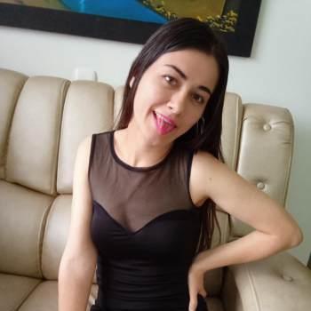 estefy667055_Distrito Capital De Bogota_Độc thân_Nữ