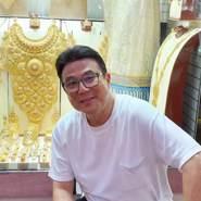 wangw971519's profile photo