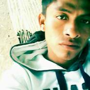antony458888's profile photo