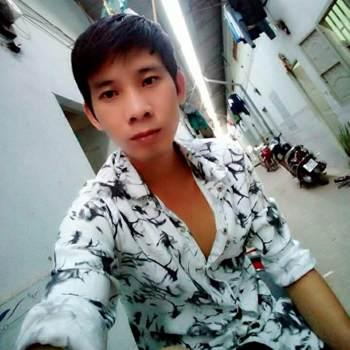 namd255_Binh Duong_Kawaler/Panna_Mężczyzna