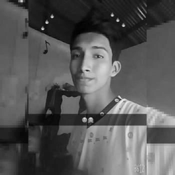 juanf052274_Canar_Ελεύθερος_Άντρας