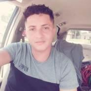carlosa321898's profile photo