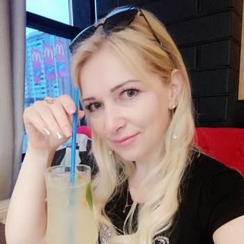 Mila111222_Donetska Oblast_Alleenstaand_Vrouw
