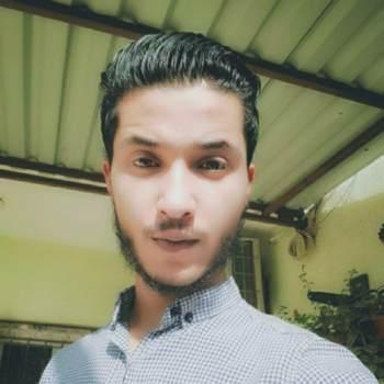 Johan14335_Al Jabal Al Akhdar_Độc thân_Nam