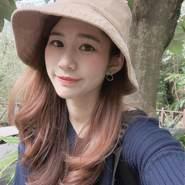 chenxil866704's profile photo