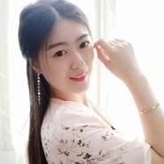 lijuanl984666's profile photo