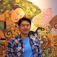 zhangw498679's profile photo