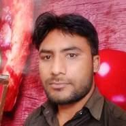 arunm325205's profile photo