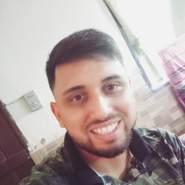 israelf152's profile photo