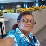 georginal460601's profile photo