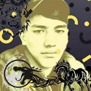 dastonbekb's profile photo