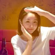 lius212's profile photo