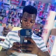 amadoubailo650's profile photo