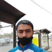 ualixan156975's profile photo