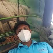 thusharacnta1's profile photo