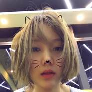 ann8738's profile photo