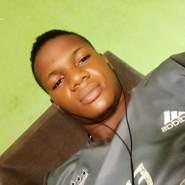 afolabii965742's profile photo