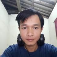 lah555's profile photo