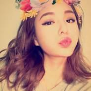 kimf095's profile photo