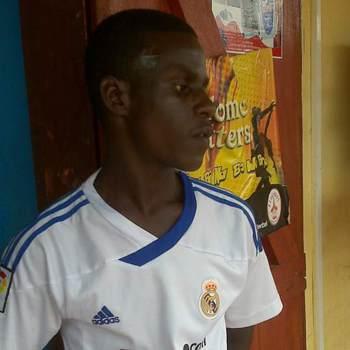 kojotweneboah_Greater Accra_Single_Male