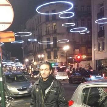 hani_h8_Brussels Hoofdstedelijk Gewest_Single_Male