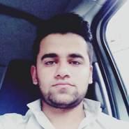 umar34747's profile photo