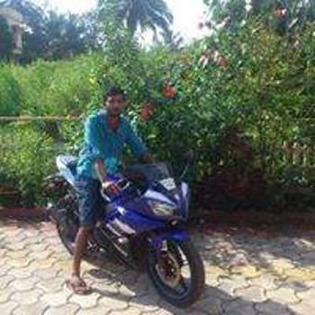 maddy127_Karnataka_Độc thân_Nam