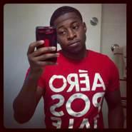 keontre's profile photo