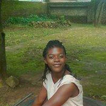 chifumaja_Lilongwe_Độc thân_Nữ