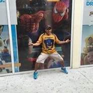 oscarmariasmazon's profile photo