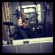 patrick_fitness's profile photo