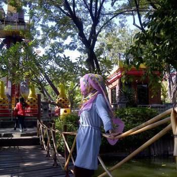balqisfaiharifda_Riau_独身_女性