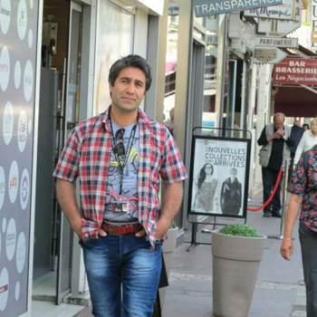 jahanazari1_Tehran_Célibataire_Homme