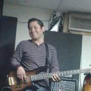luissinay's profile photo