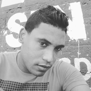 williamsdiazvil5_San Pedro De Macoris_Single_Male