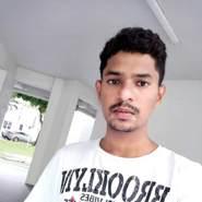 murugansrm's profile photo