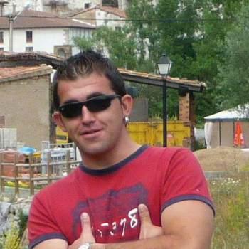 eduruibas81_Castilla Y Leon_Svobodný(á)_Muž