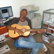 davidrobinson's profile photo