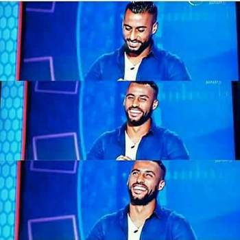 mohamedelbadawy15_Al Qahirah_Single_Lalaki