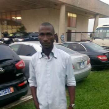 sekousylla1_Abidjan_Single_Male