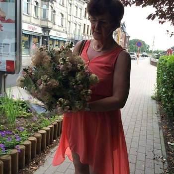 brigittavandenberghe_Oost-Vlaanderen_Single_Female