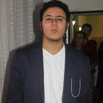 mohamedkhaledmostafa_Bani Suwayf_Alleenstaand_Man